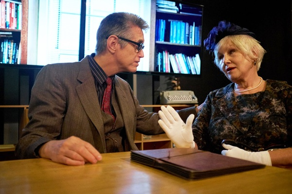 Photo Flash: First Look at MR. TOOLE at Midtown International Theatre Festival