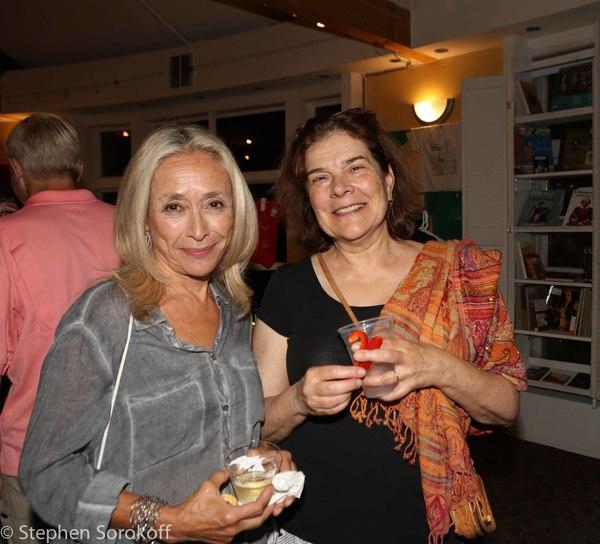 Eda Sorokoff & Ariel Bock