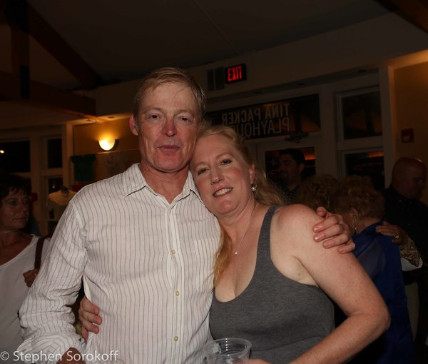 Tod Randolph & Allyn Burrows