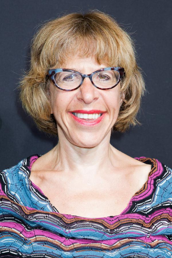 Jackie Hoffman