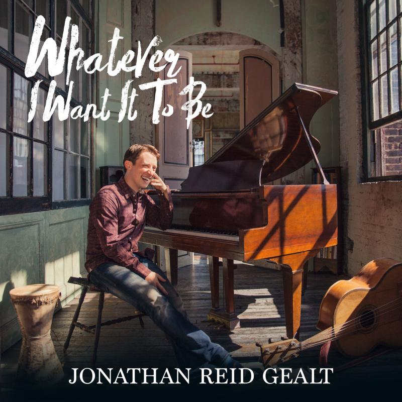 Interview: How Does Streaming Affect Your Favorite Artists and What's the Best Way to Purchase? Composer Jonathan Reid Gealt Chimes In
