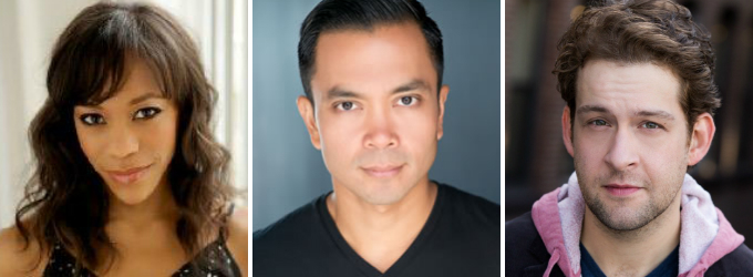 Nikki M. James, Jose Llana and Andrew Kober to Lead the Public's TWELFTH NIGHT Musical Adaptation