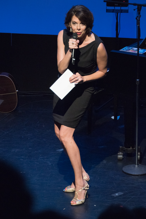 Photo Flash: Betsy Wolfe, Margo Seibert, Shaina Taub and More Take Part in WOMEN OF NOTE at NYMF