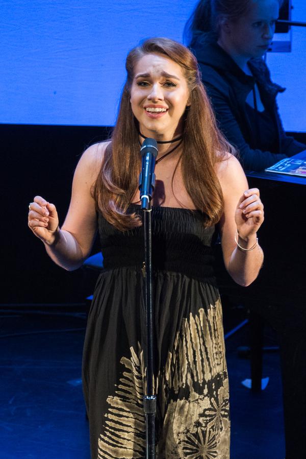 Nadia Vynnytsky