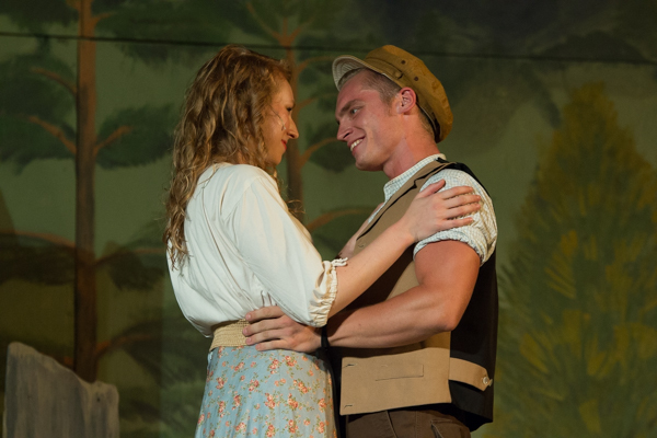 Photo Coverage: First look at Actors' Theatre of Columbus' THE WINTER'S TALE