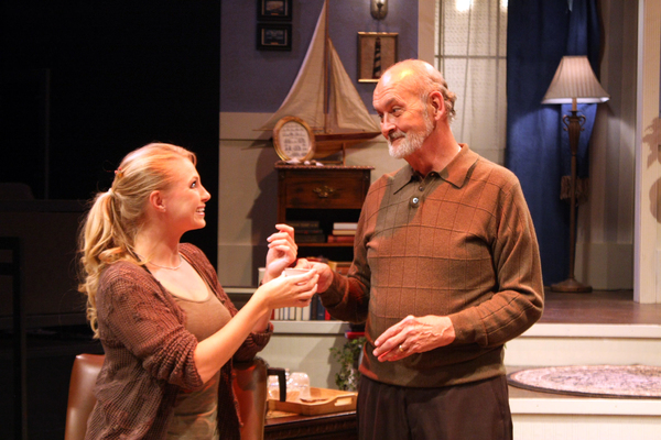 Ashlee Elizabeth Bashore and Michael Muller