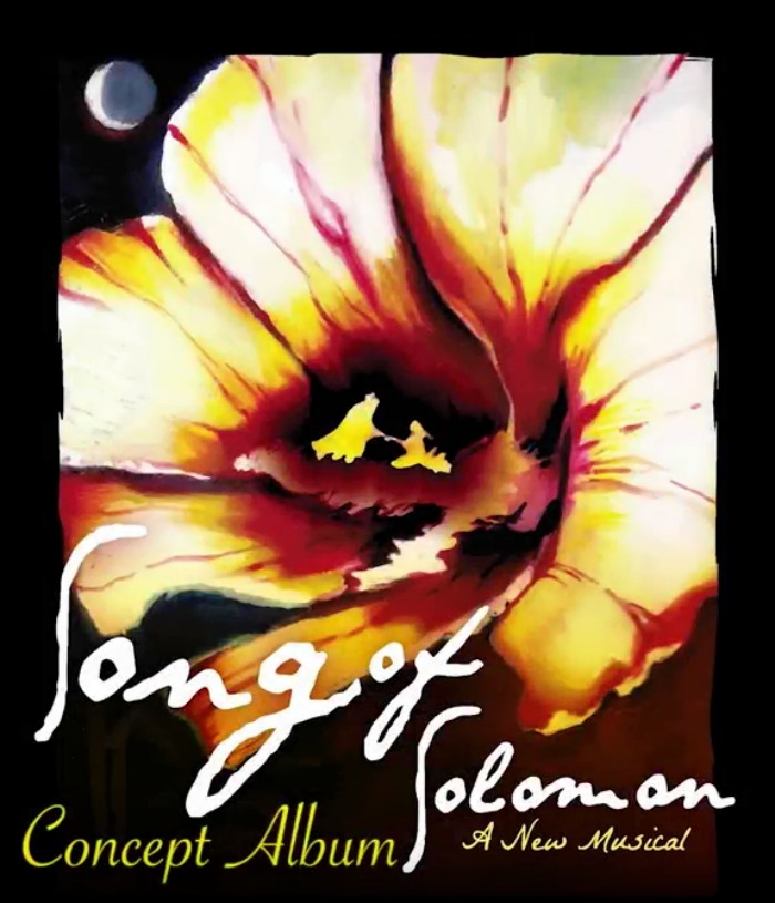 VIDEO: Hear Ramin Karimloo and Alison Luff Record SONG OF SOLOMON Concept Album