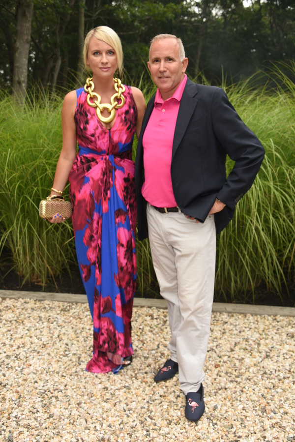 The 23rd Annual Watermill Center Summer Benefit & Auction FADA: HOUSE OF MADNESS
