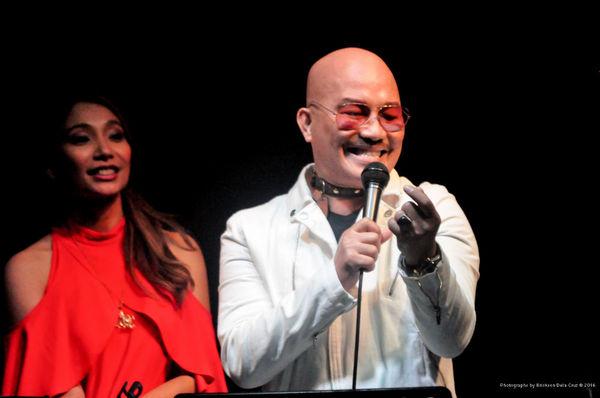 Tricia Canilao-Buser, Leo Valdez