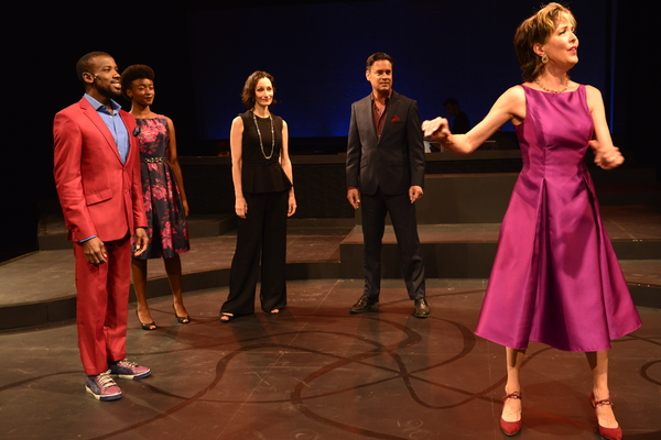 Photo Flash: Gloucester Stage Presents SONGS FOR A NEW WORLD