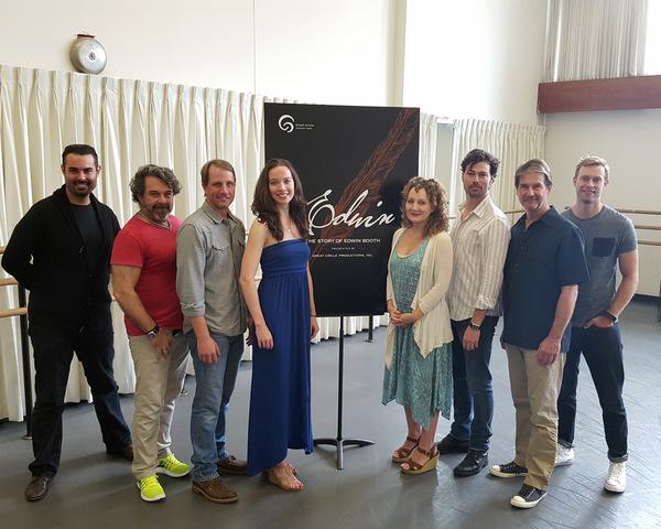The Company: Adam Bashian, Christopher Scott (director), Todd Lawson, Patricia Noonan, Deanne Lorette, Dana Watkins, Paul DeBoy, Ben Mayne