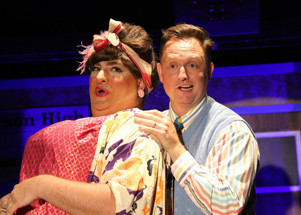 Photo Flash: First Look at Cape Rep Theatre's HAIRSPRAY