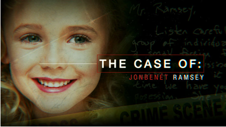 CBS to Present 6-Hour Docu-Series THE CASE OF: JONBENET RAMSEY, 9/18