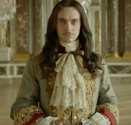 Ovation TV to Premiere Acclaimed Drama Series VERSAILLES, Today
