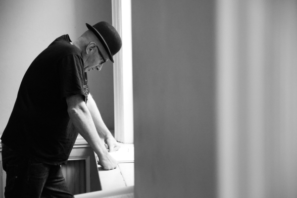 Photos: In Rehearsal With WAITING FOR WAITING FOR GODOT