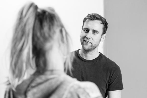 BWW Interview: Matthew Lewis Talks Sex, Intimacy and UNFAITHFUL