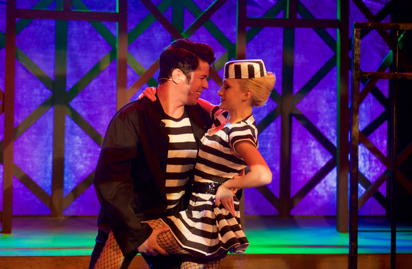Photo Flash: texARTS Production of ALL SHOOK UP