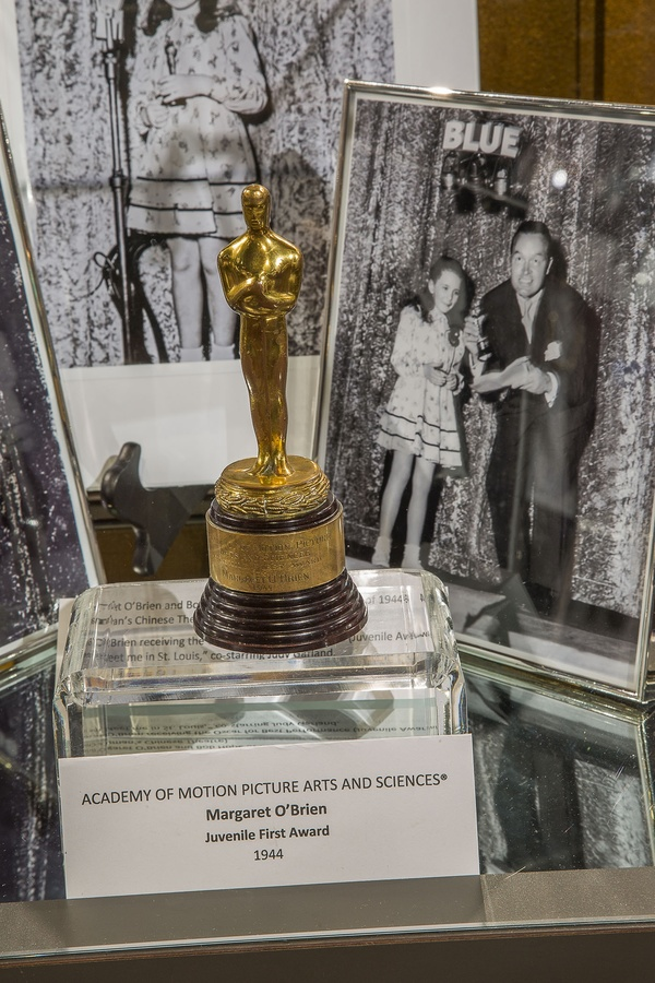 Photo Flash: Over 50 Child Stars Featured in New Hollywood Museum Exhibit