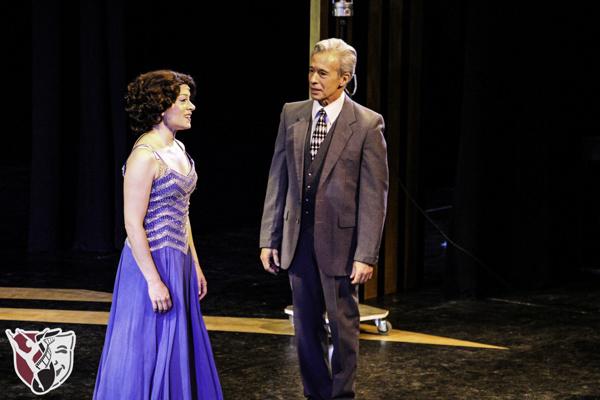 Sarah Cassidy and Alan Tulin Photo