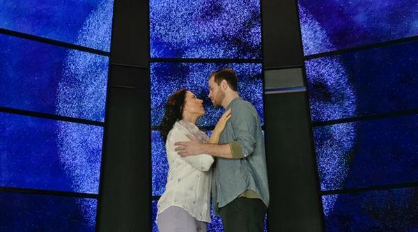 Alex Organ & Allison Pistorius