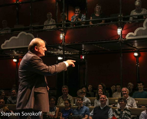 Jonathan Croy, Co-Artistic Director Photo