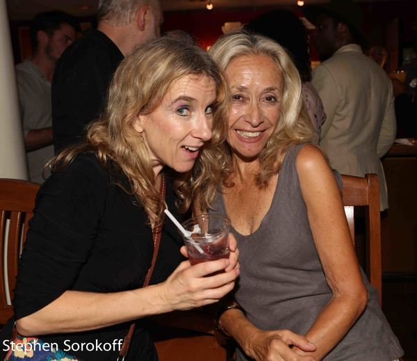 Bella Merlin & Eda Sorokoff