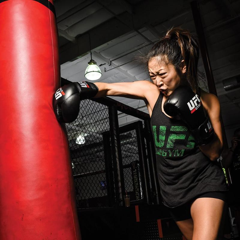 Fitness Equipment Orange County: Fitness Studio Of The Week: UFC GYM In Orange County, CA
