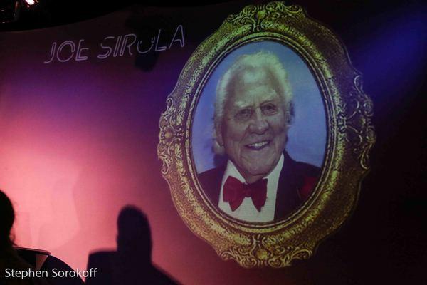 Joe Sirola