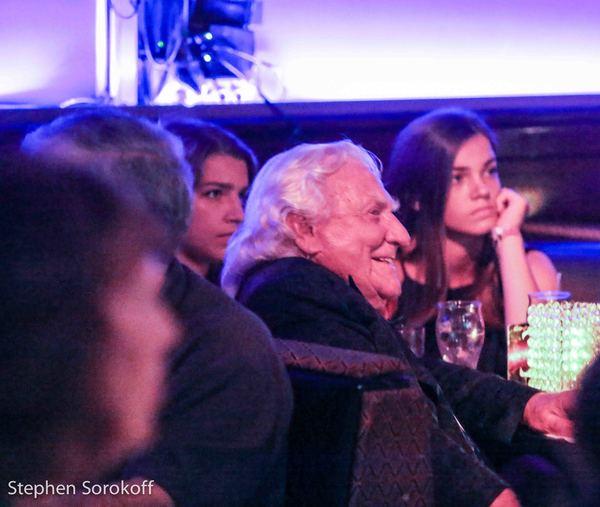 Joe Sirola & Grandchildren