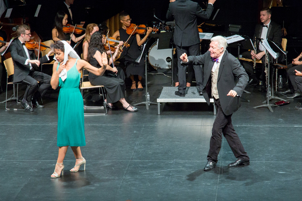 Photos: Fly to Neverland with Transport Group's PETER PAN Benefit Concert!