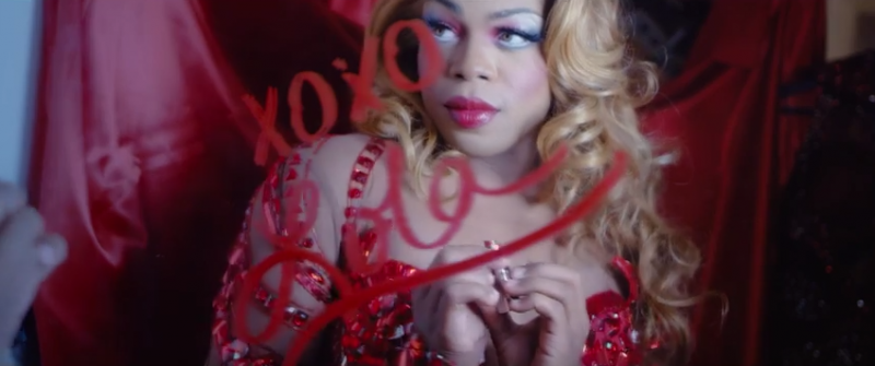 YouTube and Broadway Star Todrick Hall to Strut Into KINKY BOOTS This Fall