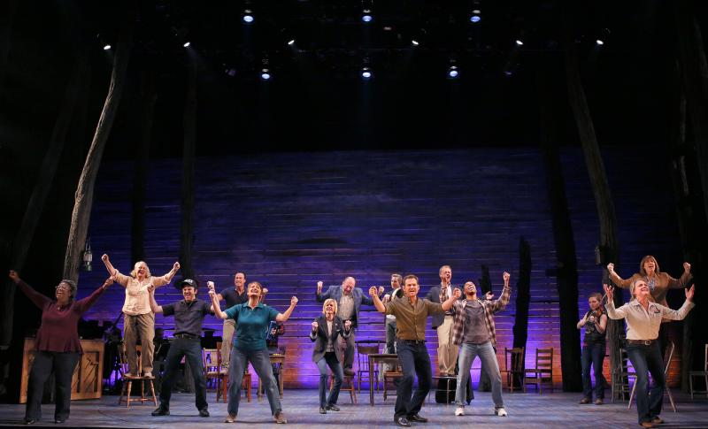 Breaking News: COME FROM AWAY Sets Opening Night; Newfoundland Benefit Concerts Set for This Fall!
