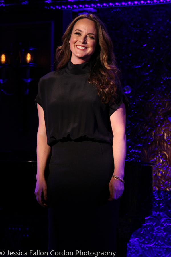 Melissa Errico-Led FINIAN'S RAINBOW Headlines Irish Rep's 2016 Season