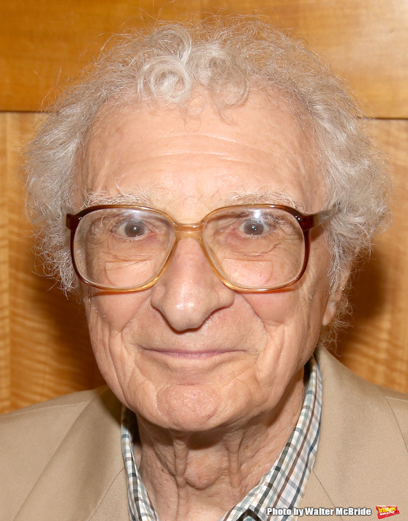 VIDEOS: Three Sheldon Harnick Songs You Have To Hear
