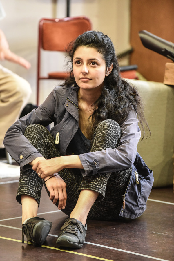 Photo Flash: UK Tour of A TALE OF TWO CITIES Kicks Off Today