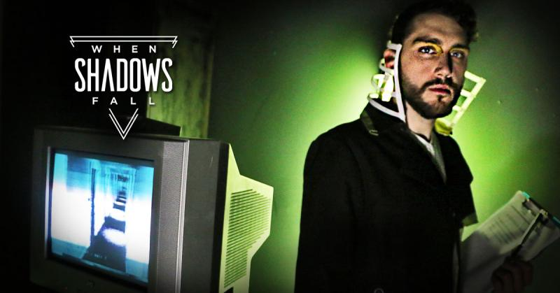 BWW Review: WHEN SHADOWS FALL Blends Personal, Mythological in Uniquely Thrilling Experience