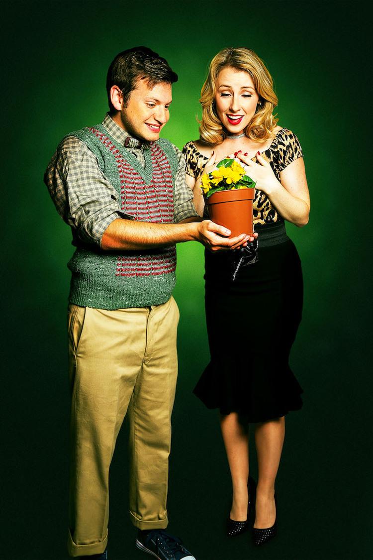 Sam ja Stephanie dating