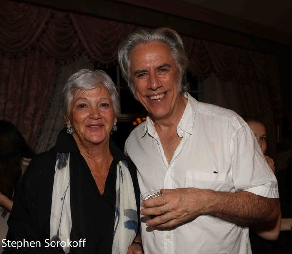 Mary Ann Quinson, Jeff McCarthy