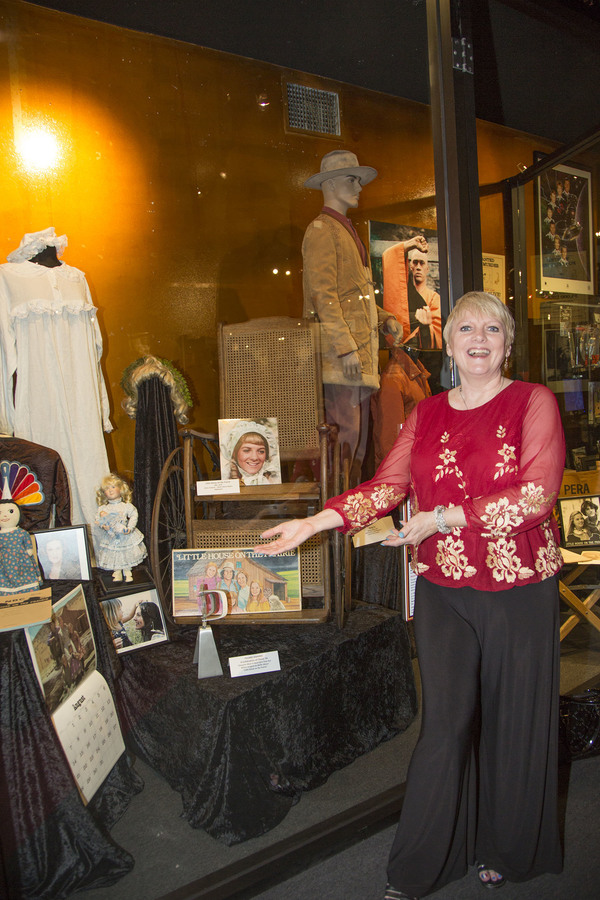 Photo Flash: Current & Former Child Stars Come Together for New Hollywood Museum Exhibit