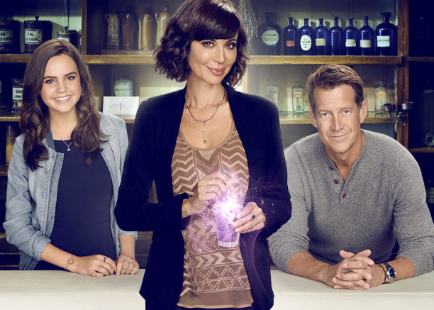 Channel to Premiere 2-Hour GOOD WITCH Halloween Special Event, 10/29