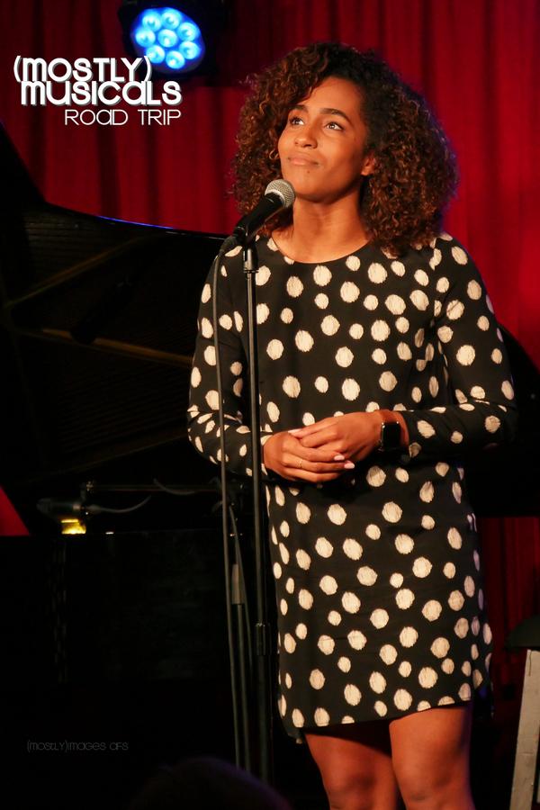 Tiana Okoye