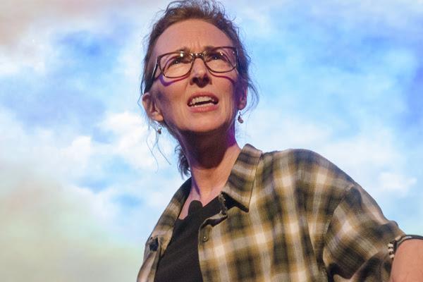 Janna L. Goodwin Photo