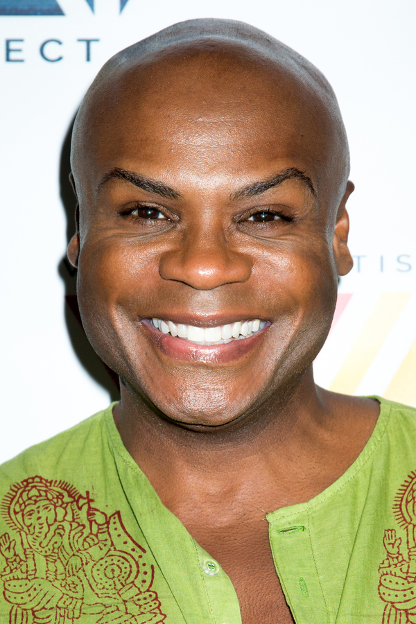 Nathan Lee Graham
