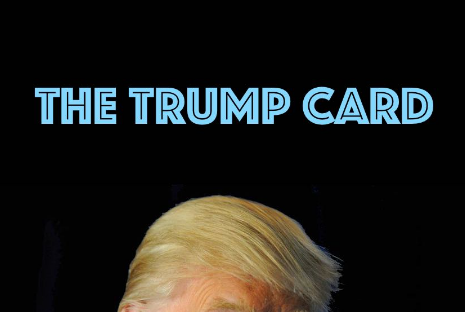 Chicago's Theater Wit To Produce Mike Daisey's THE TRUMP CARD In October