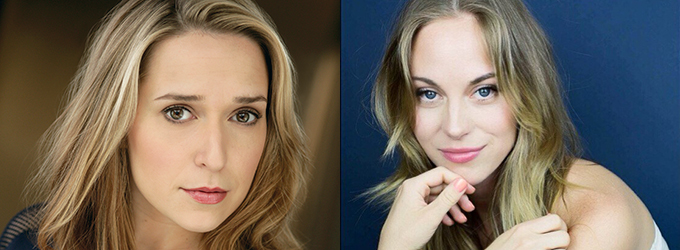 Jessica Vosk and Kristen Martin to Fly Into WICKED Tour