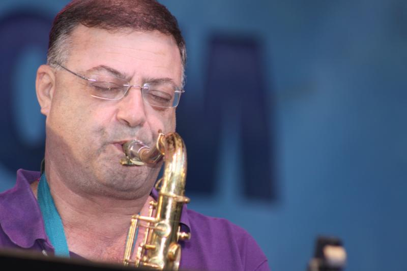 Jaffa Jazz Festival to Return to Israel This September