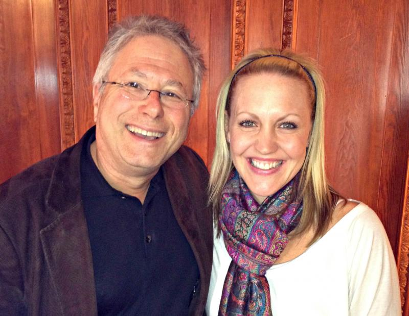 BWW Feature: Broadway Duo Brings Arts Education from NYC to Scituate