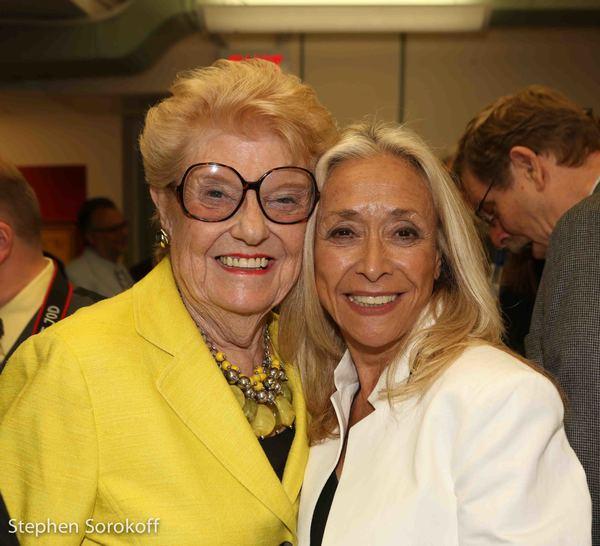 June Freemazon, New York Pops & Eda Sorokoff
