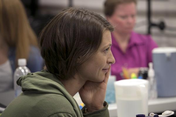 Julie Jesneck