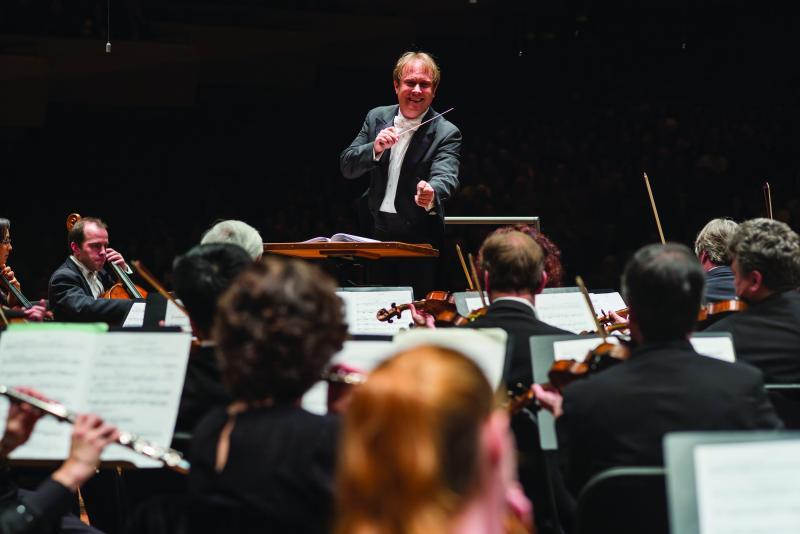 BWW Interview: Morlot Part 2: Opera vs. Symphony, Losing Sleep Over Programming, and the Next Generation